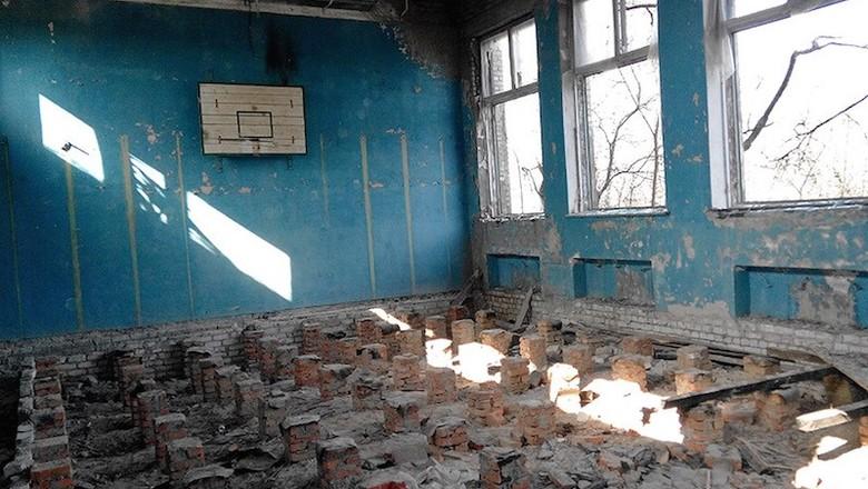 Вымирание по плану. Вслед за больницами в деревнях закрывают школы