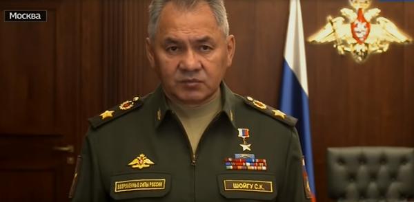 Сильный ответ России за сбит…