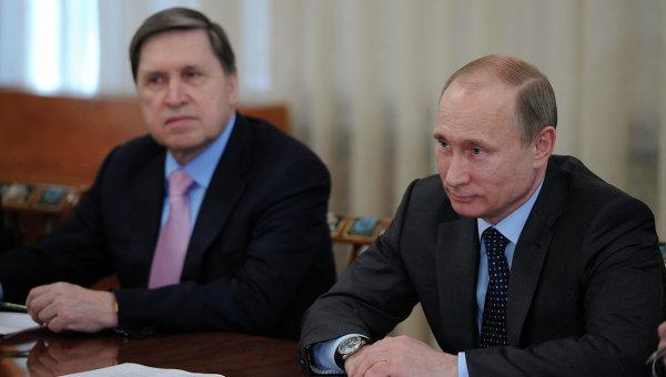 Кремль дал комментарий на новые данные по делу Скрипалей