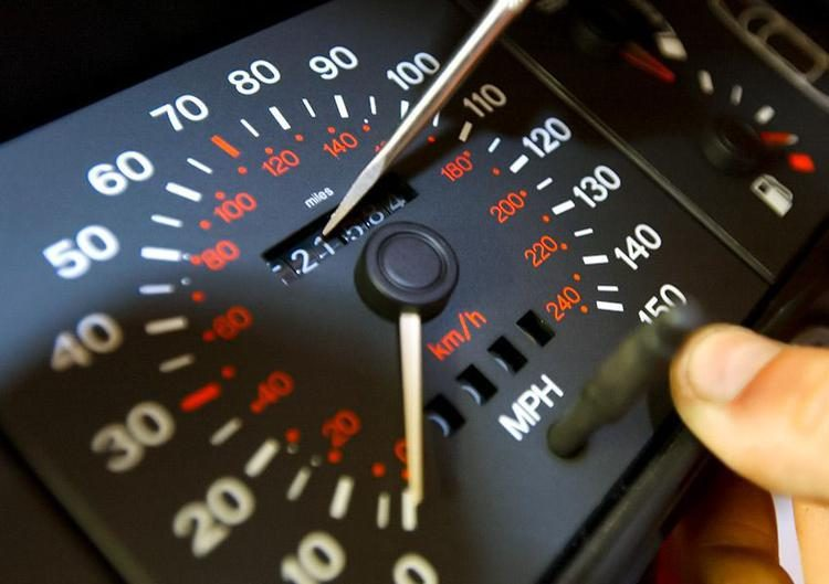 Запущен сервис для проверки реального пробега подержанного авто