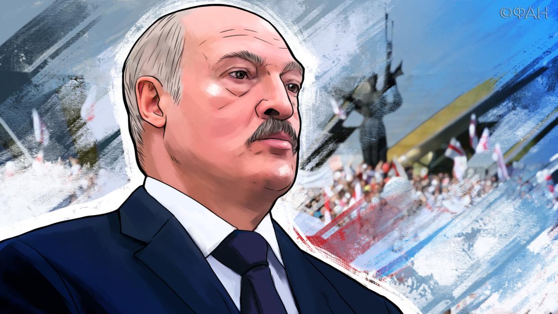 Белоруссия поставила вопрос о существовании «независимой» Украины геополитика,украина