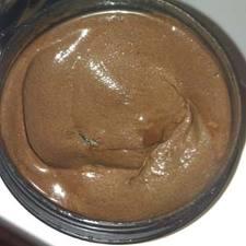 Маска для волос с 3 ложками какао, 5 ложками оливкового масла и 2 желтками