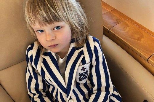 Сын Яны Рудковской выступил в Японии с номером-посвящением Майклу Джексону