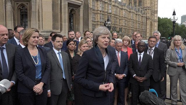 Британия заявила, что отключит электричество в Москве и в Кремле - у Лондона все готово