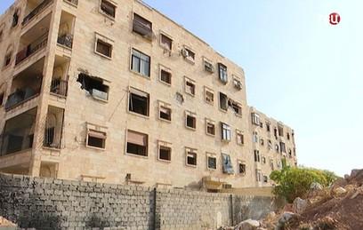 Ситуация в зонах деэскалации в Сирии остается напряженной