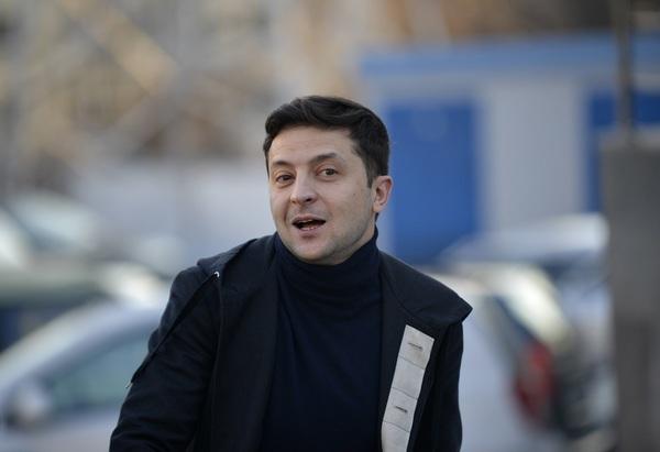 Будущий президент Украины сч…