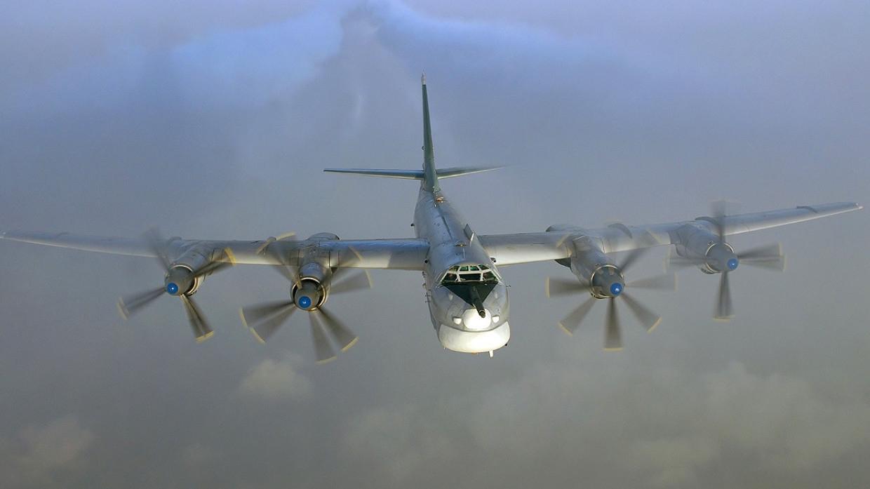 В России разработали облик нового стратегического бомбардировщика для замены Ту-95 Армия