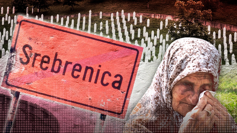«ФАН повсюду»: что произошло в Сребренице в 1995 году Весь мир