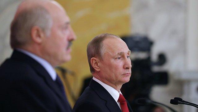 Путин оценил работу правител…