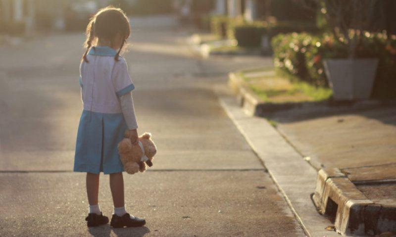 Простые правила для безопасности детей