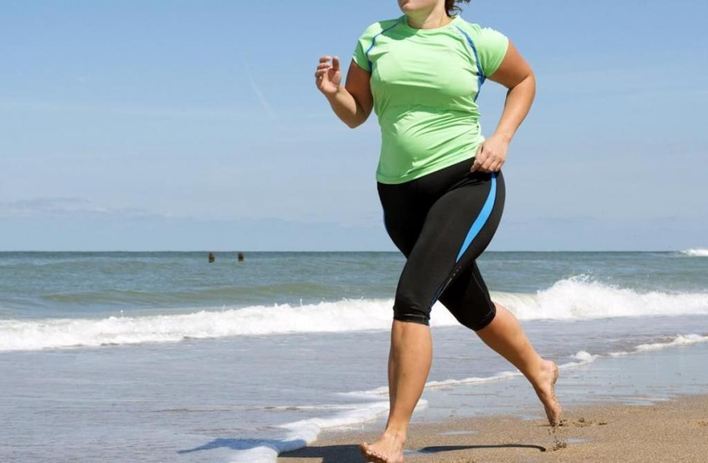 Бег Чем Помогает Похудеть. Как с помощью бега можно похудеть?