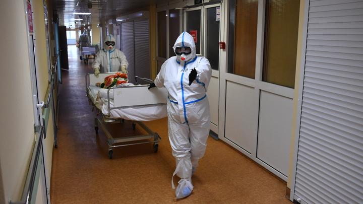 """""""Всех не убьёт,но расплодится"""": Врачи оценили вероятность второй волны коронавируса"""