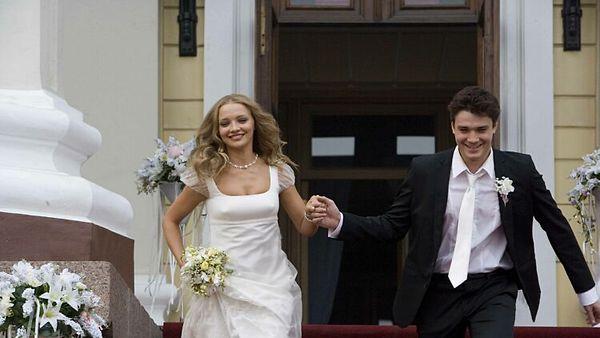 7 фильмов о таких разных свадьбах