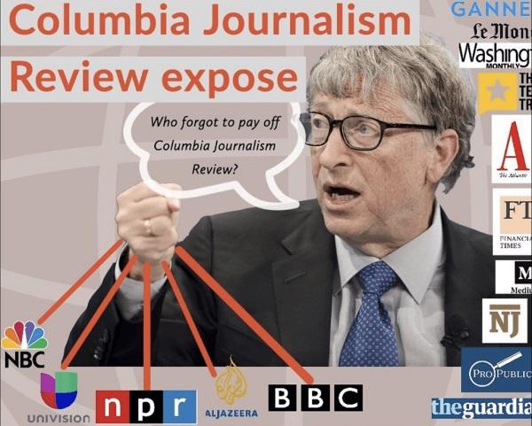 «У нас нет выбора»: два одинаковых высказывания от генсека ООН и Билла Гейтса как демонстрация истинных целей организаторов «пандемии» геополитика