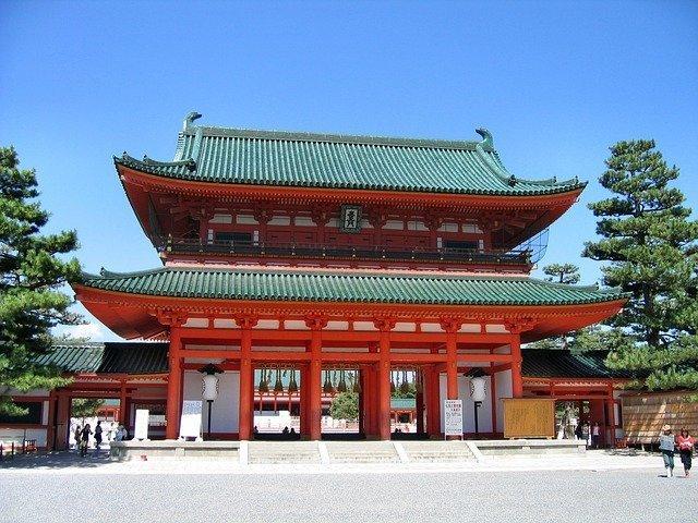 Япония 6000 лет, древние государства, история