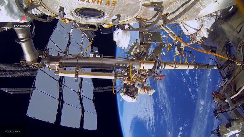 Ученые создали антибактериальное покрытие для жилых отсеков космических аппаратов