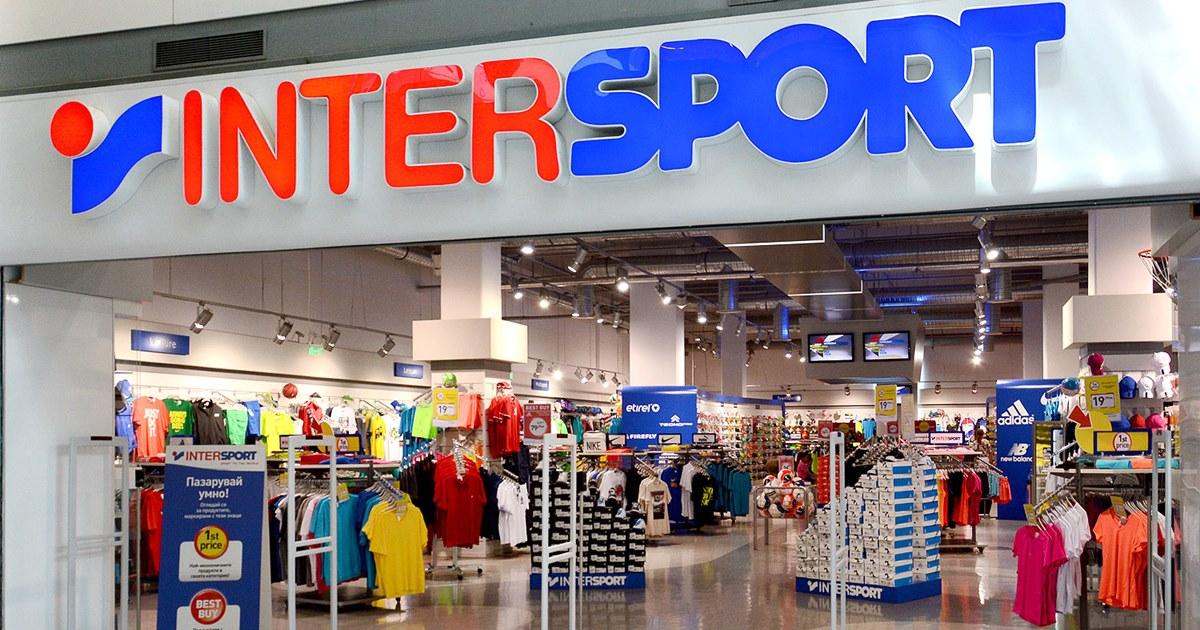 Сеть магазинов Intersport окончательно уходит из России