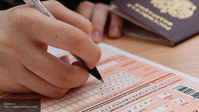 Стали известны самые распространенные ошибки ЕГЭ по русскому языку