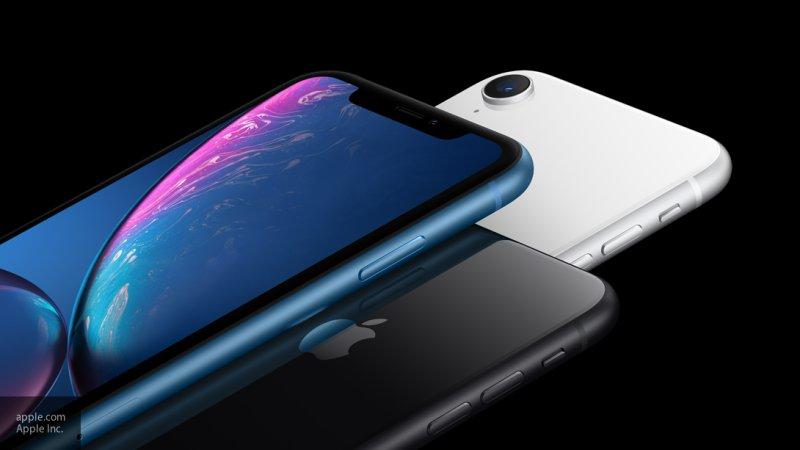Эксперты назвали самый популярный смартфон Apple в России в 2018 году