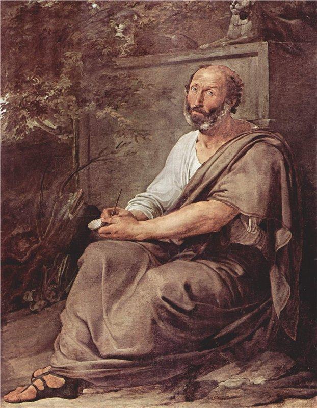 Апеллес 370 306 гг до н э был выдающимся древнегреческим художником