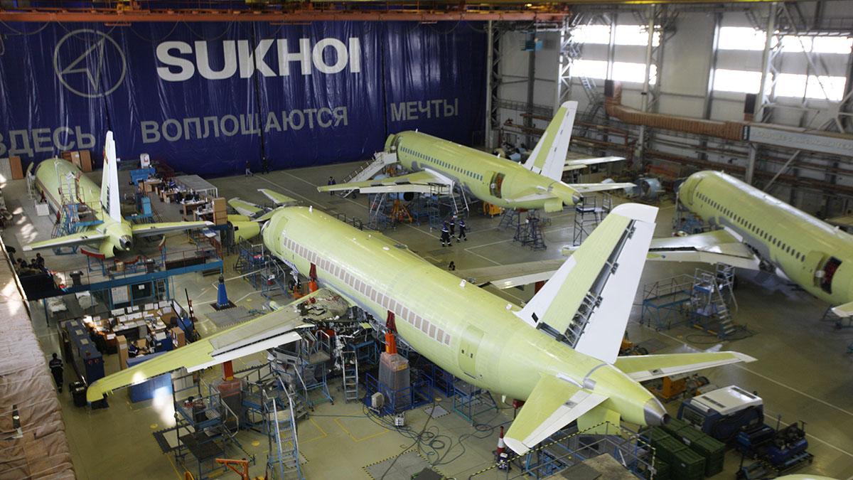 А нам летать охота: возможно ли развитие российского авиастроения в эпоху санкций авиация,россия