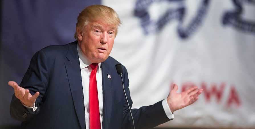 США объявляют войну «тройке …