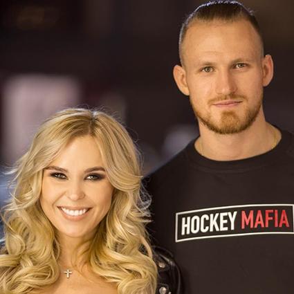 СМИ: Пелагея и Иван Телегин официально развелись Звездные пары