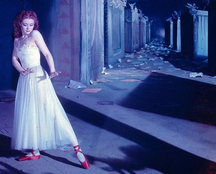 Кадр из фильма «Красные башмачки». / Фото: www.film.ru