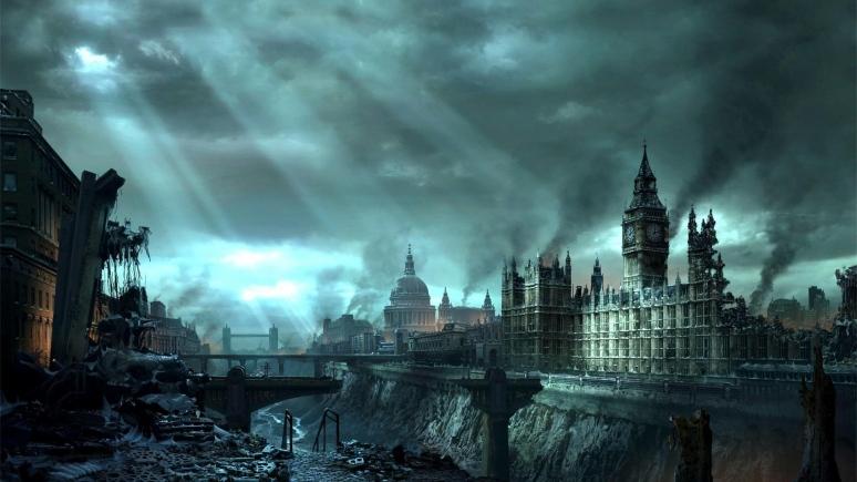 Британию следует наказать сурово и показательно