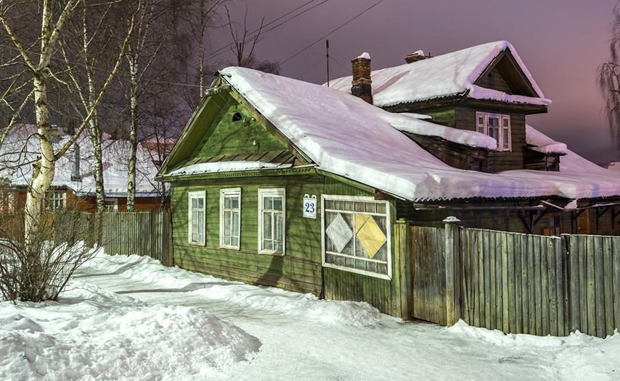 Как я продал дом «с долгами»
