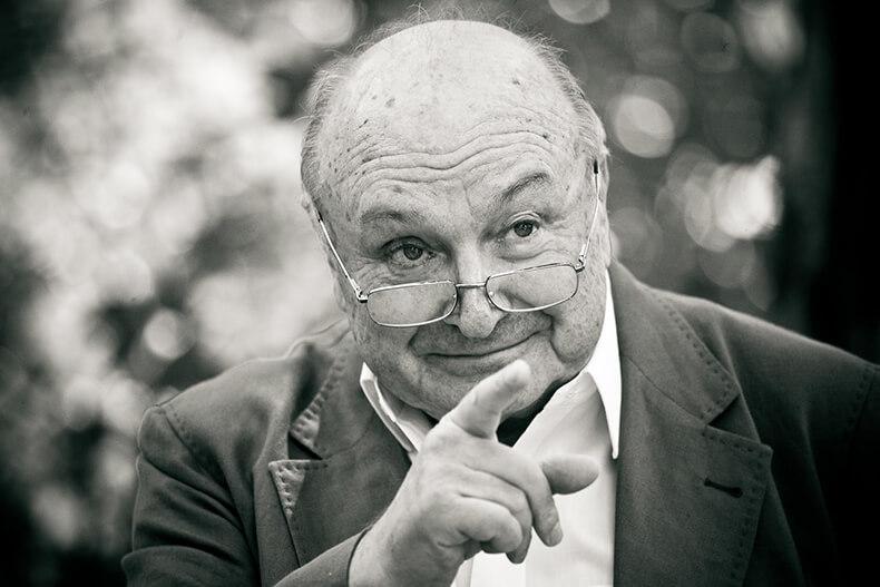 Михаил Жванецкий: Вопреки мн…
