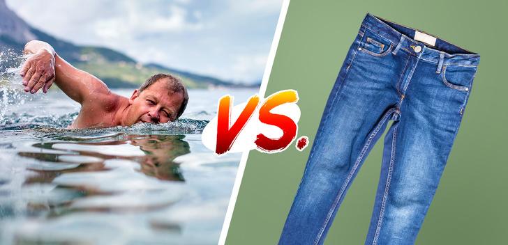 10случаев, когда обычные вещи спасли жизни людей (Теперь выеще больше полюбите джинсы)
