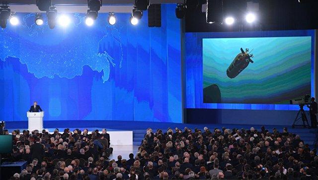 """""""Не дразните медведя"""": читатели западных СМИ – о новом российском оружии"""