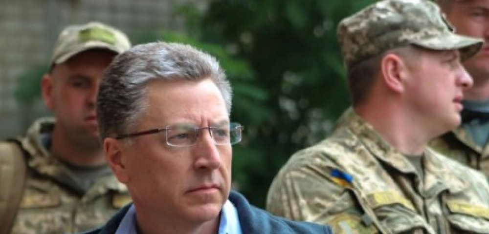 Владимир Скачко: Волкер и Ме…