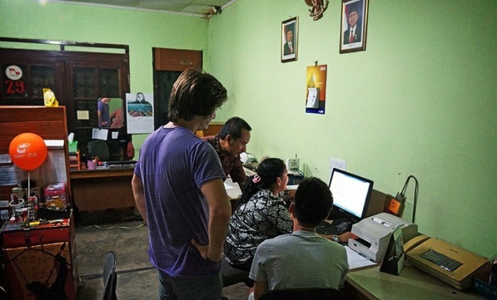 Страны, которые больше всех страдают от киберпреступности