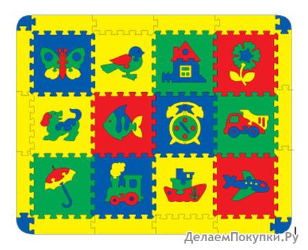 СП: KitsEco - детские игрушк…