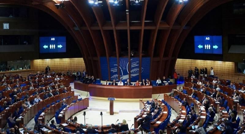 Голосовавший против России в ПАСЕ словак оказался «американским шпионом»