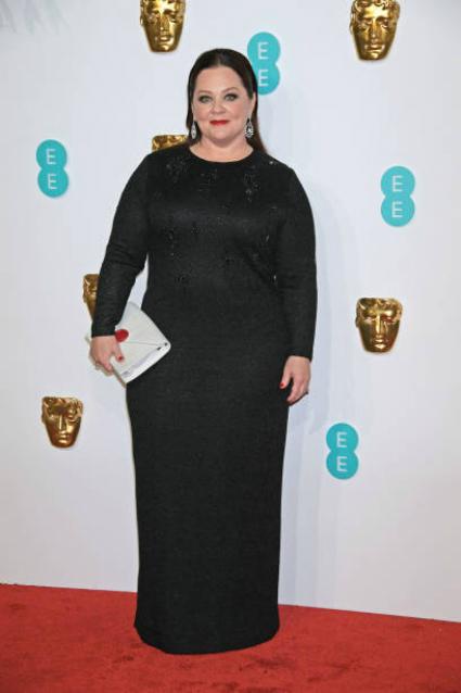 BAFTA-2019: Марго Робби, Эми Адамс, Ольга Куриленко и другие на красной дорожке красная дорожка