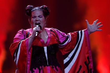Объявлен победитель «Евровидения»