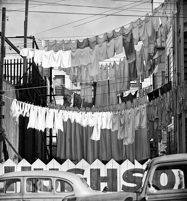 San-Frantsisko-ulichnye-fotografii-1940-50-godov-Freda-Liona 6