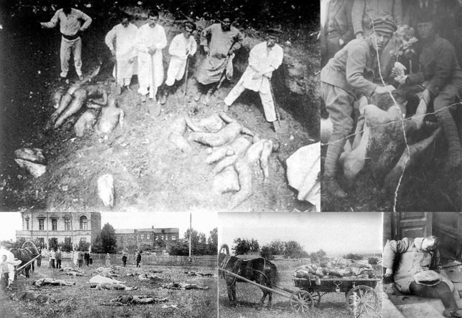 """Помните тему по истории: """"Триумфальное шествие Советской власти""""?"""