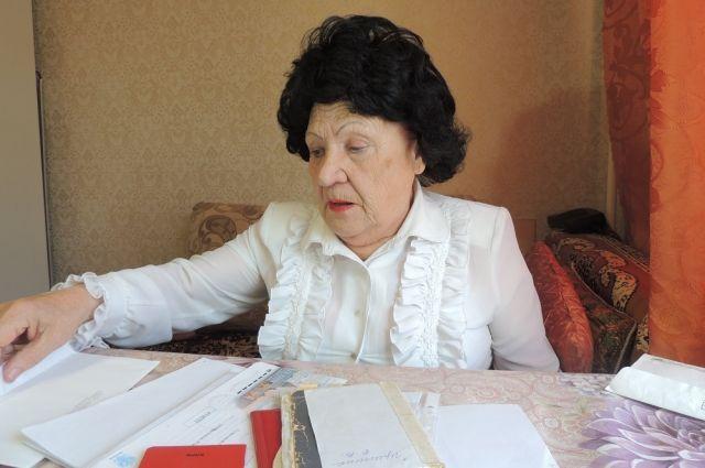 «Я - кухонное привидение». 82-летняя челябинка прожила жизнь без жилья