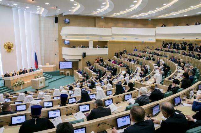 Российский сенатор заявил, что в Британском совете в РФ действовала МИ-6