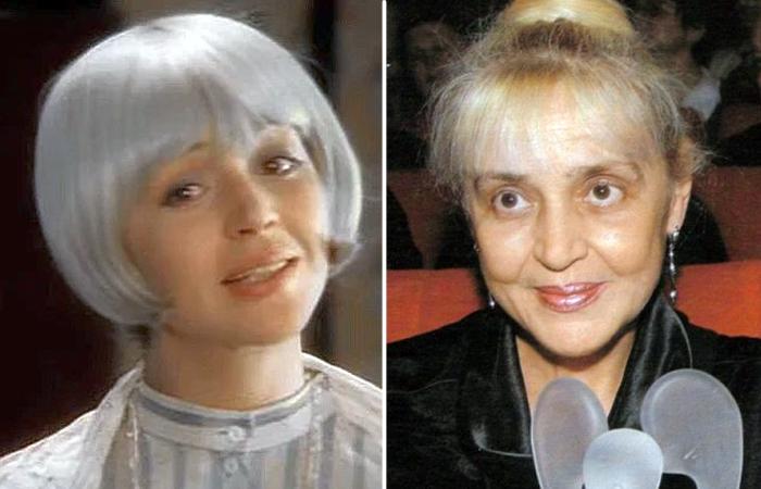 Драма мисс Бетти из фильма «Здравствуйте, я ваша тётя!»: Почему актриса Галина Орлова перестала сниматься в кино