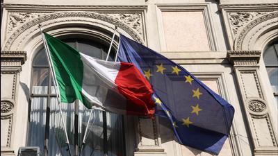Италию заподозрили в «тормож…