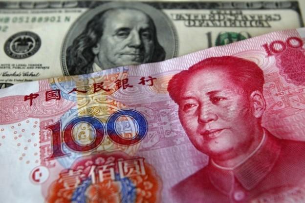 """Китай с Россией сегодня """"убьёт"""" нефтедоллар"""