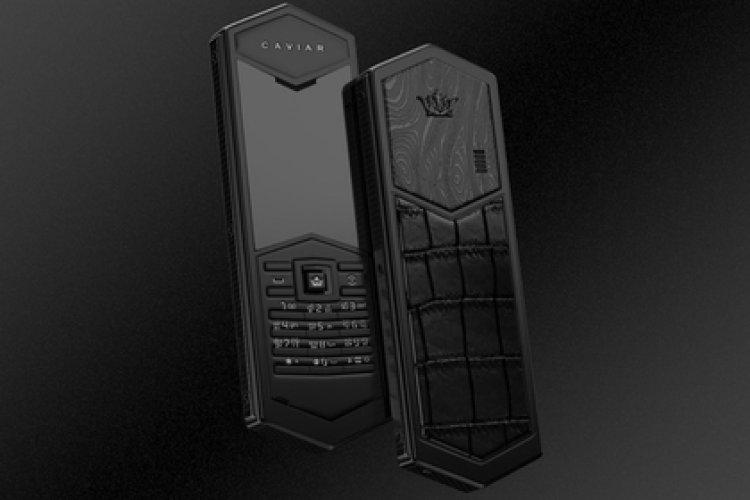 Царь-телефон: представлен новый «защищенный» аппарат для РФ