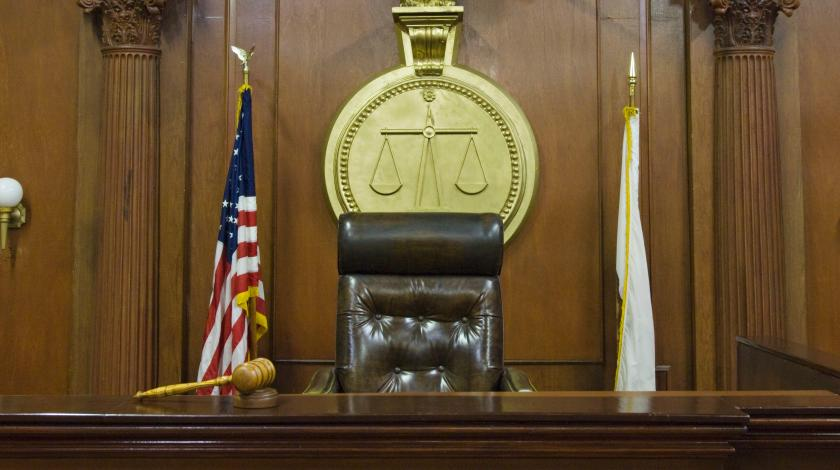 """Суд США поможет """"Нафтогазу"""" выбить долги с """"Газпрома"""""""