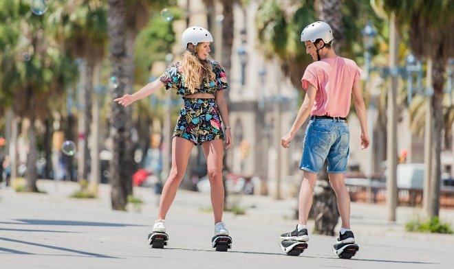 Eskates