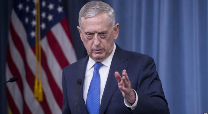 США заявили, что Россия мешает им победить террористов в Сирии